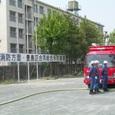 第五消防方面 豊島区合同総合水防演習